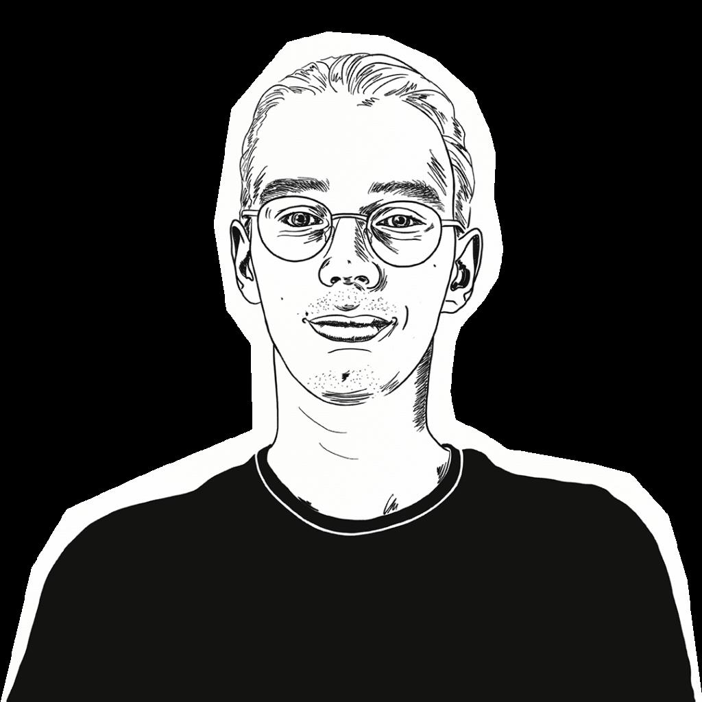 Portrét Lukáše